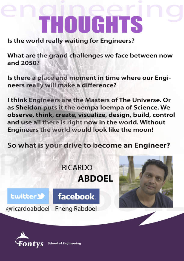 thoughts engineering
